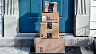 Amazon Paket Streik