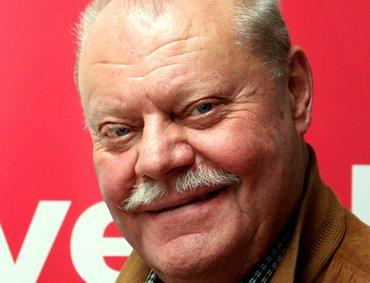 Horst Stenzel