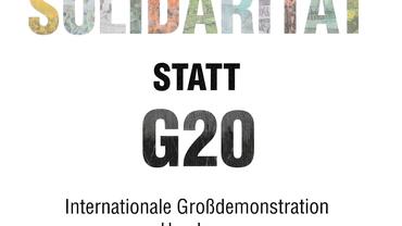 Grenzenlose Solidarität statt G20!
