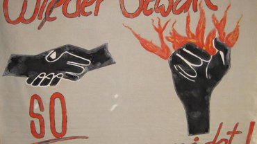 Antikriegstag 2018: Lehrte