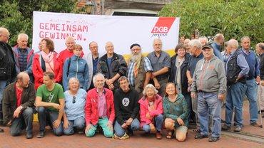 Gewerkschafts-Sommerfest 2018
