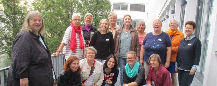 Bezirksfrauenrat Hannover-Heide-Weser