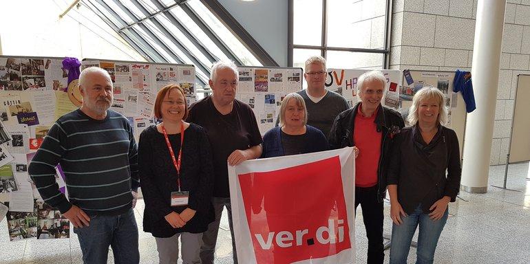 Bezirkskonferenz Hannover-Heide-Weser