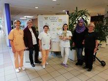 Aktionstag der Altenpflege