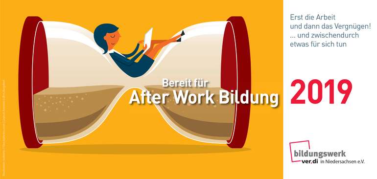 After Work Bildung 2019 in Hannover