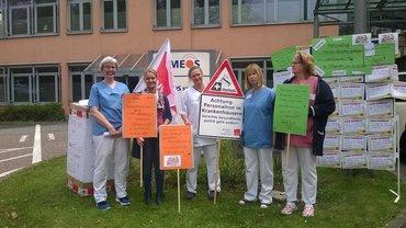 Tag der Pflege 2017: Ameos Alfeld