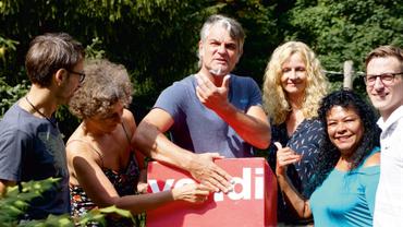 Bildungsprogramm 2020 des ver.di Bildungs- und Tagungszentrum Walsrode