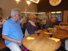 Ausflugsfahrt des Ortsseniorenausschusses Rinteln am 11.09.2019 nach Detmold