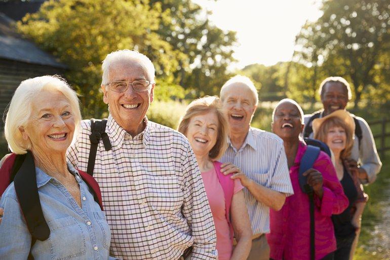 Veranstaltungsprogramm 1. Halbjahr 2020 der Seniorinnen und Senioren im Ortsverein Hannover