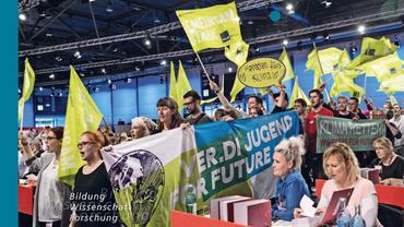 biwifo Report (02/2019): Magazin des Fachbereich Bildung, Wissenschaft und Forschung