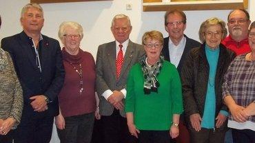Mitgliederversammlung der ver.di Senioren Holzminden