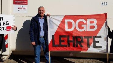 DGB Kreisverband Region Hannover unterstützt und rechtfertigt Warnstreik im öffentlichen Dienst