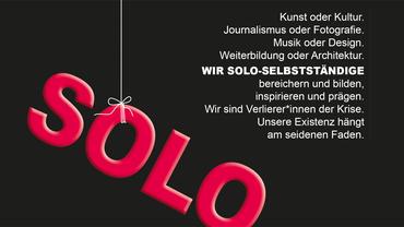 WIR Solo-Selbstständige _Teaser