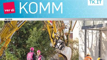 Magazin KOMM (06/2020)